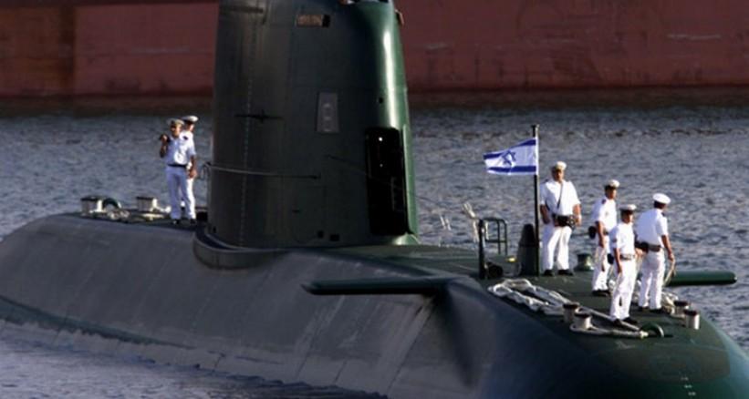 """تحقيق: """"إسرائيل"""" طلبت من ألمانيا ثلاث غواصّات تطلق صواريخ نوويّة"""