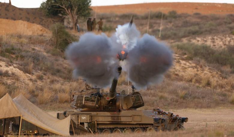 ضابط إسرائيلي يحذر من التصعيد مع قطاع غزة