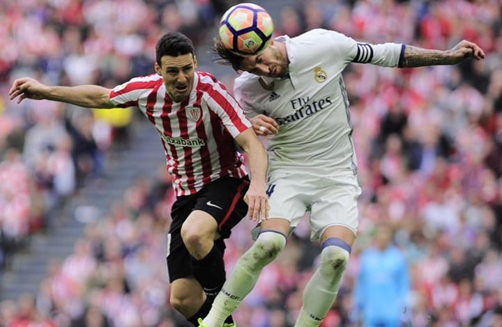 صحيفة ألمانية: ناقوس الخطر يدق في ريال مدريد