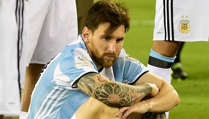 هل يعتزل ميسي بعد كأس العالم؟!
