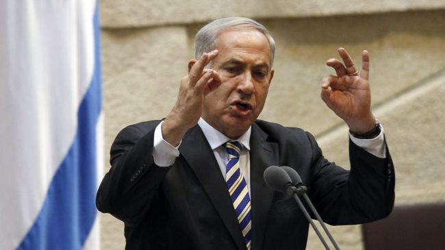 لن نقبل بمصالحة كاذبة ويطالب بحل الجناح العسكري لحركة حماس