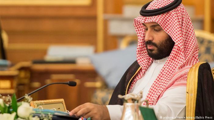 السعودية تعد لـحملة جديدة من الاعتقالات