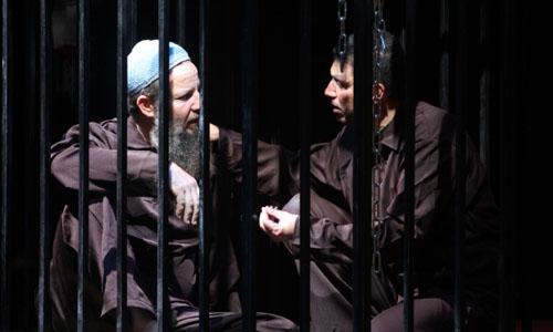 الاحتلال يواصل سياسة الإهمال الطبي بحقّ الأسير أبو معيلق منذ (13) عاماً
