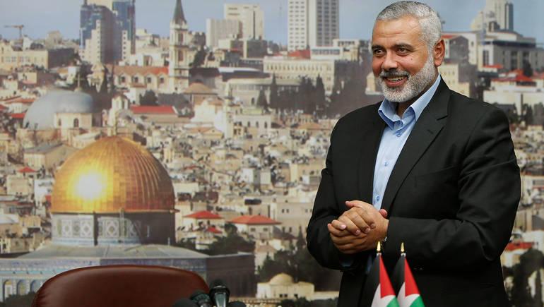 صحيفة : حماس ترهن تسليم الأمن في غزة بشرط