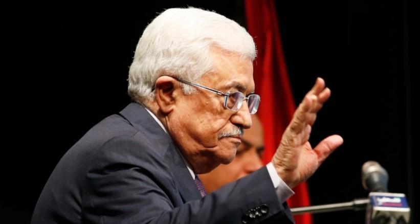 صحيفة:  ما هي أسباب اصرار الرئيس عباس للسيطرة على اسلحة المقاومة؟