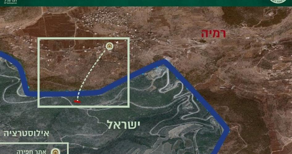 حدث امني خطير.. ضابط إسرائيلي يدخل برفقه جنوده أطول نفق لحزب الله دون ابلاغ قيادته