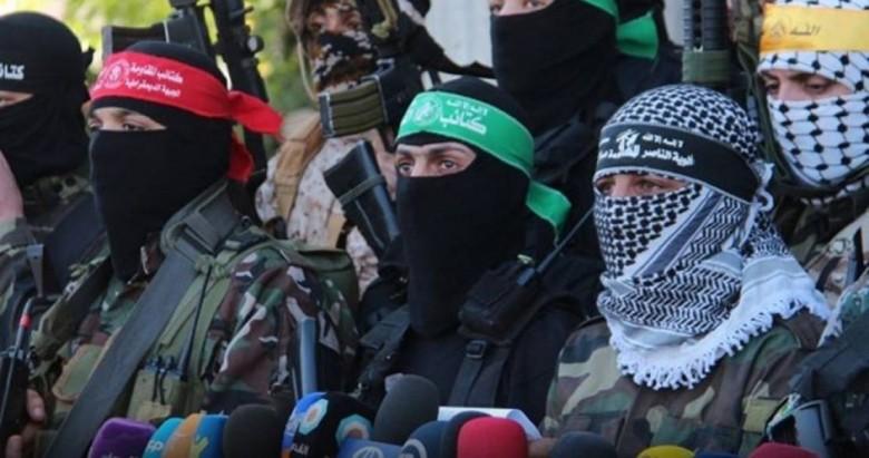 فصائل المقاومة تؤكد على الالتزام بإرادة المجموع الوطني والانتخابات الشاملة