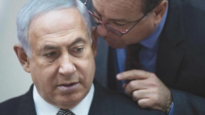 نتنياهو يكشف عن ورثته لرئاسة الوزراء في حال فشل في الانتخابات
