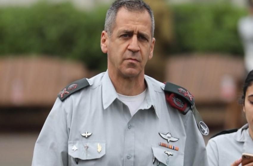 """""""كوخافي"""": سنبذل كل جهدنا للإفراج عن الجنود الأسرى"""
