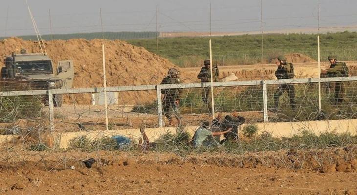 الاحتلال يعلن تصفية فلسطيني مسلح شمال قطاع غزة