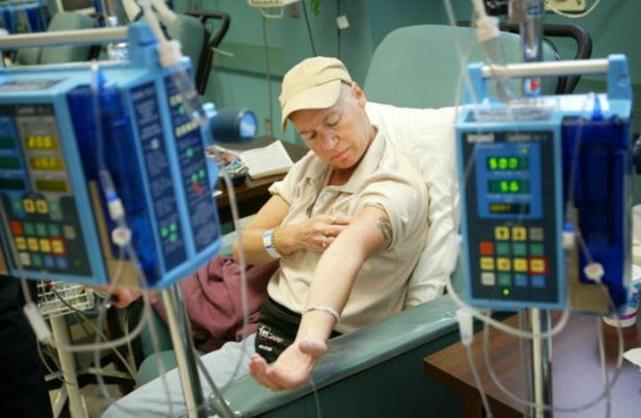 غازيتا: كيف يمكن التعرف على السرطان؟