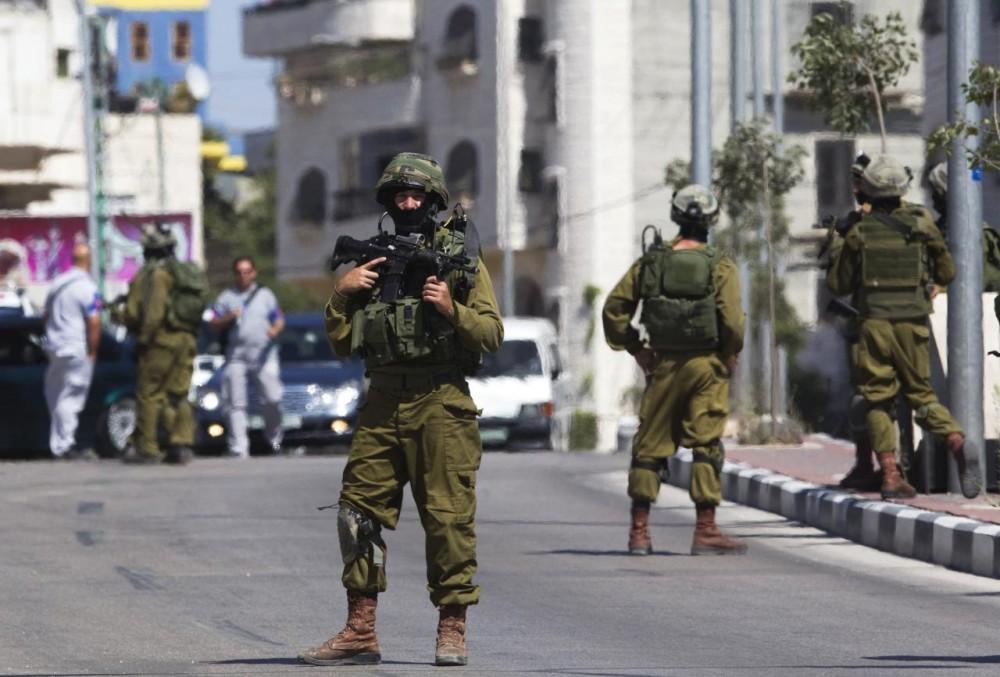 الجيش الإسرائيلي يستعد لهدم منازل منفذيّ عملية عتسيون