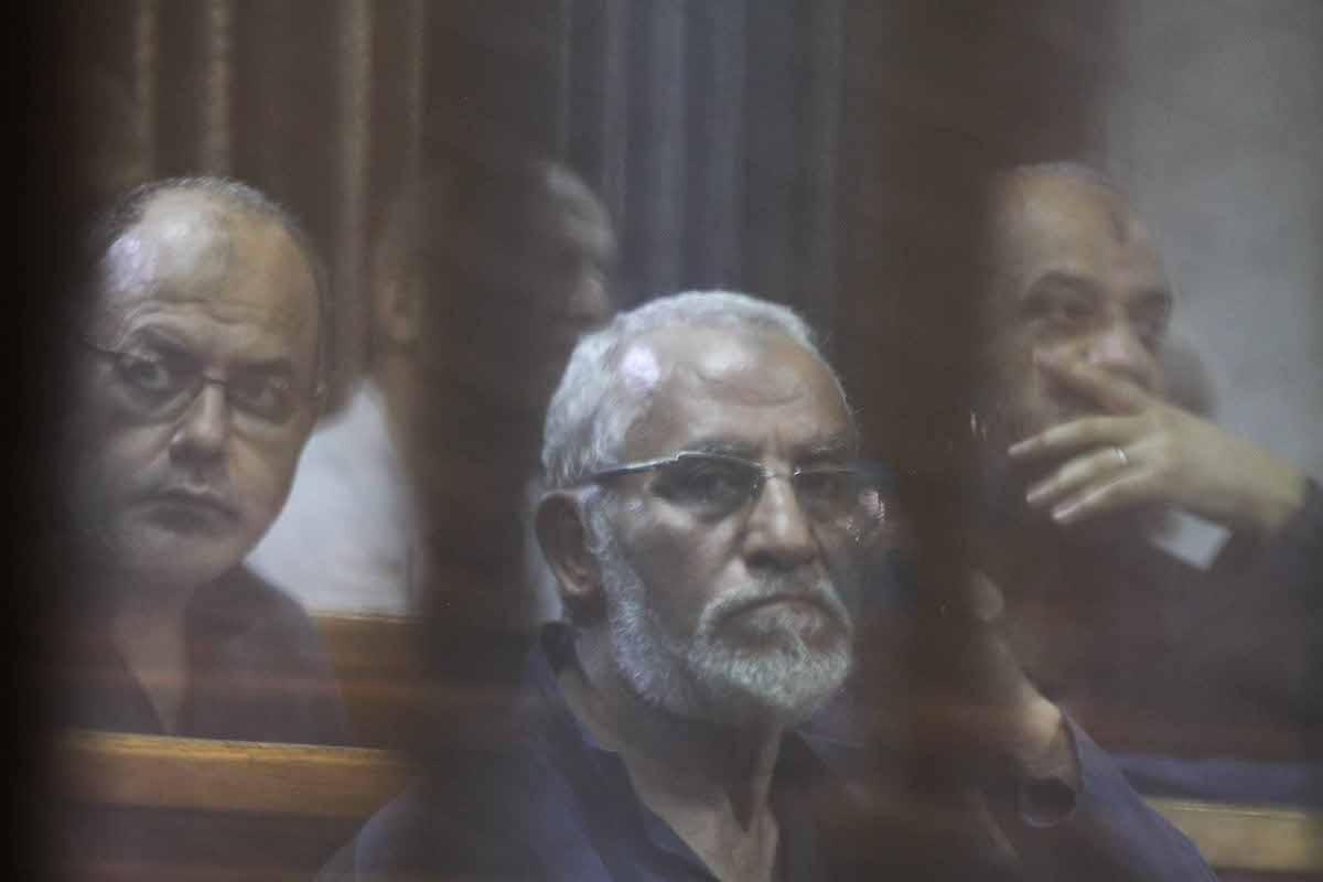مصر.. الحكم على 11 إخوانياً بتهمة التخابر مع حماس