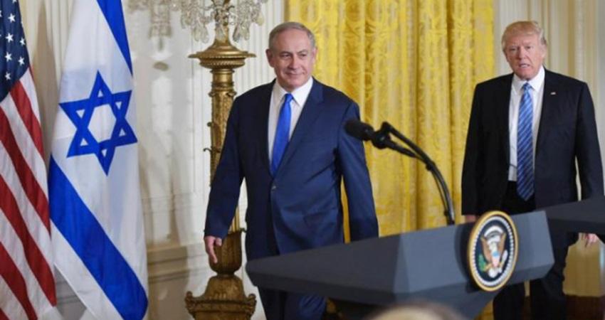 قناة إسرائيلية: الإدارة الأمريكية قد تطرح 'صفقة القرن' اليوم