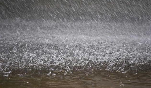الموسم المطري