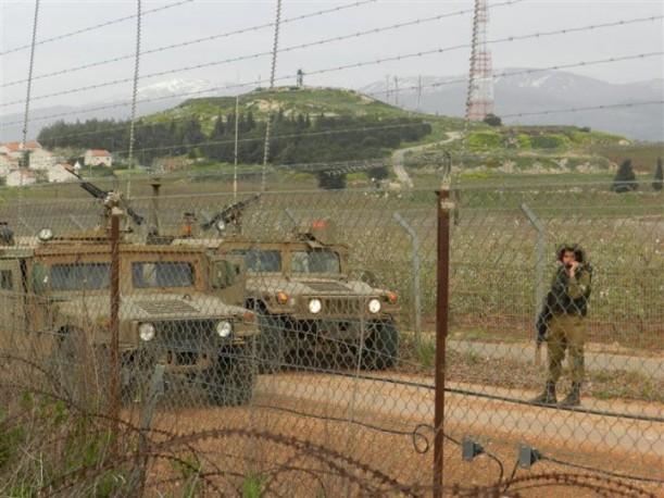 الاحتلال يغلق جميع الطرق المؤدية للجدار الحدودي مع قطاع غزة