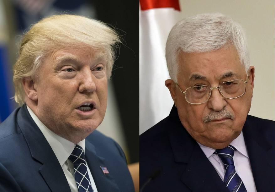 «تتأنى» بطرح «صفقة القرن» للسلام، وتُعد الأرضية لمرحلة ما بعد الرئيس محمود عباس