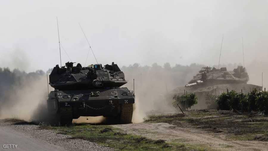 مسؤول إسرائيلي سابق: لا يمكن إخراج حماس من غزة بدون إحتلالها