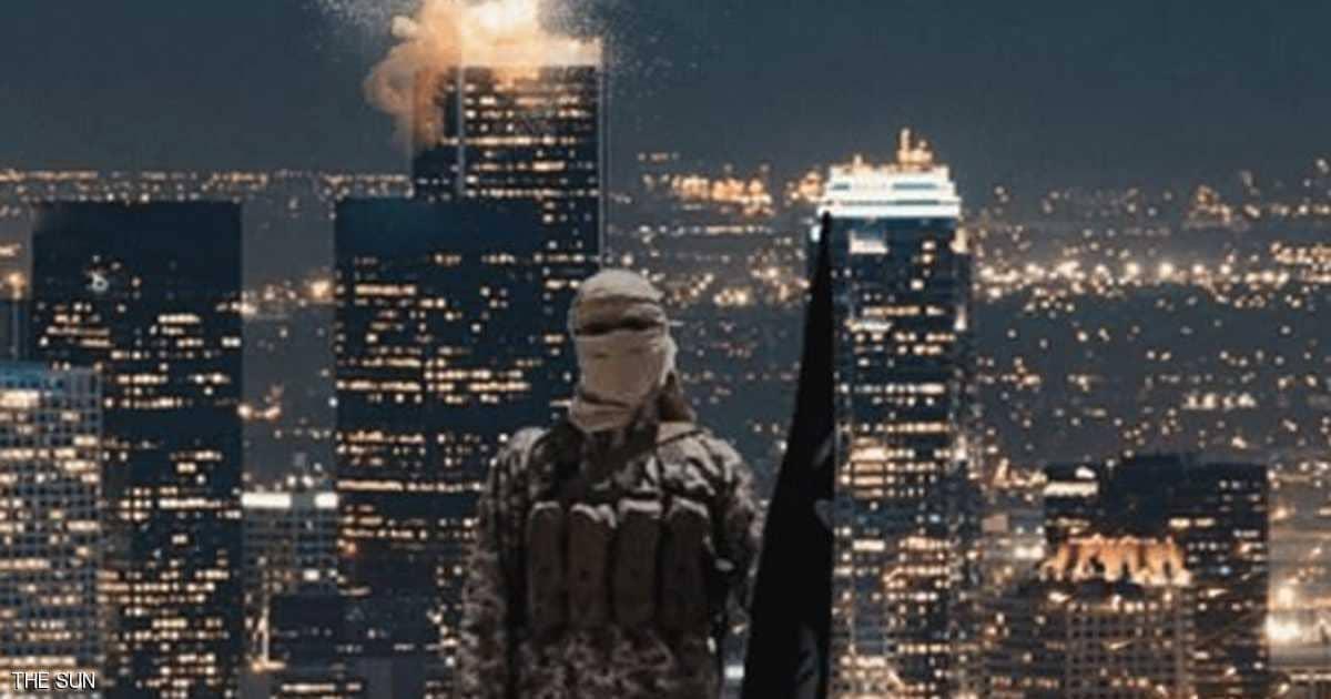 داعش يستلهم هجمات 11 سبتمبر.. ويهدد لوس أنجلوس