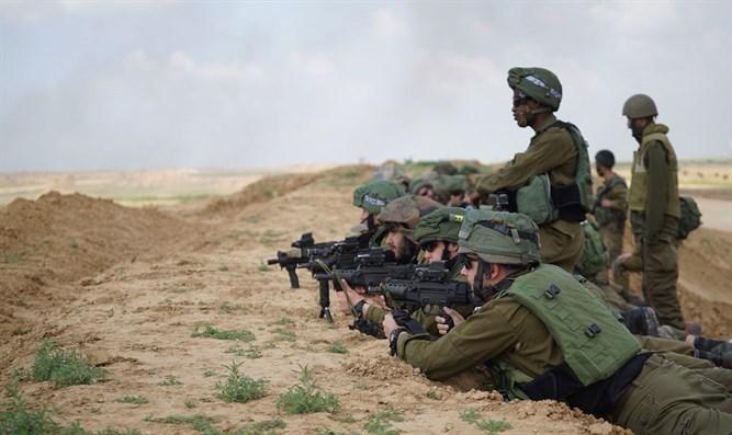 استطلاع لصحيفة عبرية: وقف إطلاق النار مع غزة خطأ