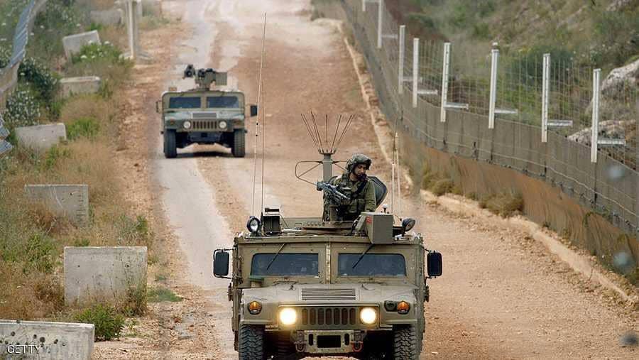 """إسرائيل تهدد بتوسيع عملية """"درع الشمال"""""""