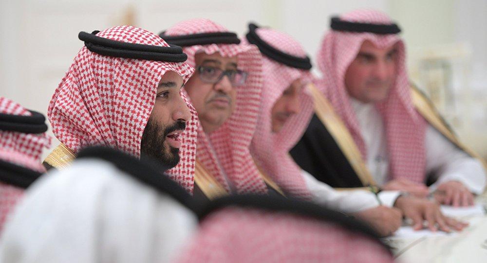 """السعودية تسحب ملف """"صفقة القرن"""" من محمد بن سلمان"""