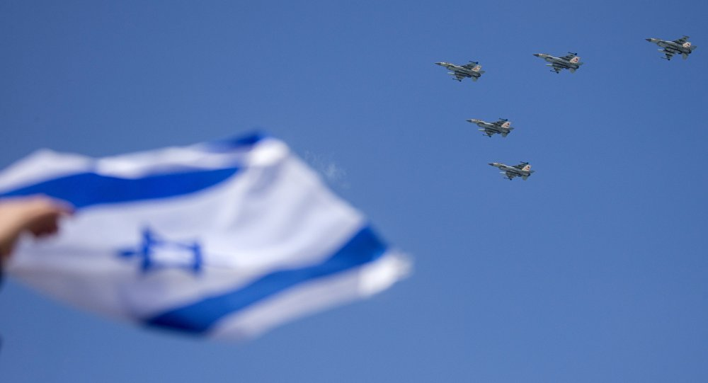 """أسباب قلق """"إسرائيل"""" من اندلاع مواجهة بين أمريكا وإيران"""