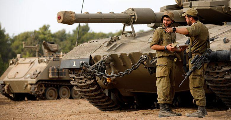 """دراسة """"اسرائيلية"""": عملية """"درع الشمال"""" فشلت!"""