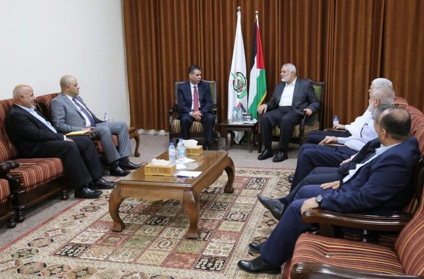 هذه هي التسهيلات التي اقترحتها إسرائيل لغزة مقابل الهدوء