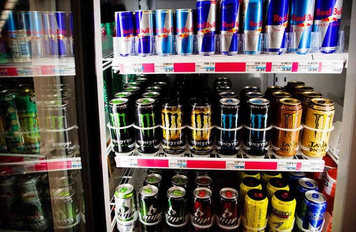 هذا هو ضرر مشروبات الطاقة على صحتك