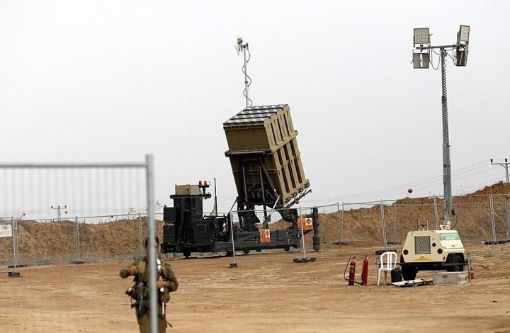 العبوات الناسفة على حدود غزة تقلق إسرائيل