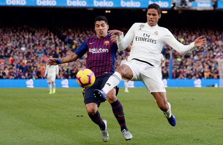 ناديا برشلونة وريال مدريد يدفعان فاتورة المونديال