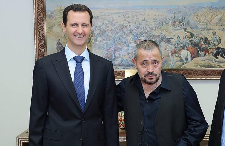 تصريحات جديدة لجورج وسوف عن الأسد والحرب (شاهد)