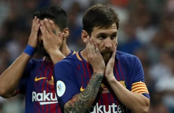 3 أشياء يمكن أن تدمر برشلونة خلال هذا الموسم