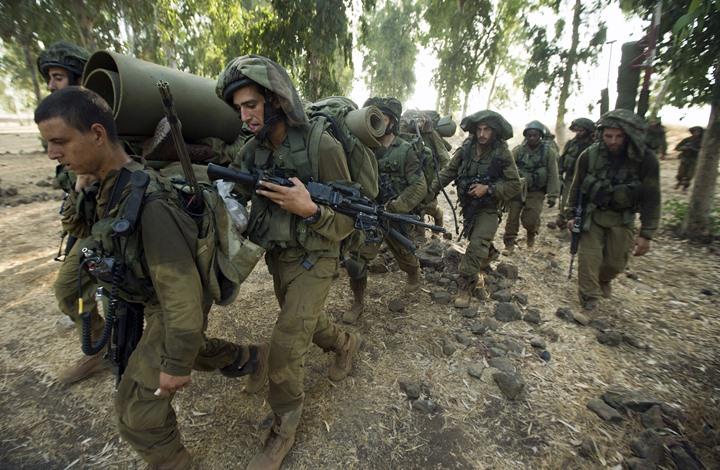 تقدير إسرائيلي: حرب على كل الجبهات بالوقت ذاته في 2019