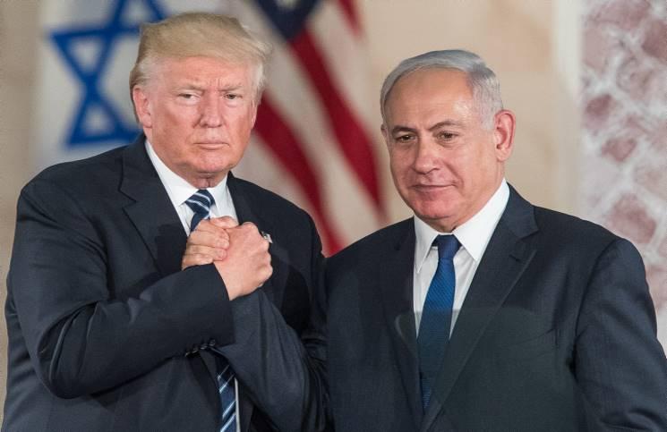 الغارديان: هذه الدول تشارك ترامب مسؤولية أحداث غزة