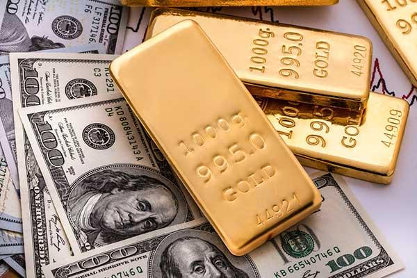 الذهب إلى أدنى مستوى والدولار يواصل الصعود