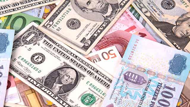 ارتفاع طفيف على أسعار العملات