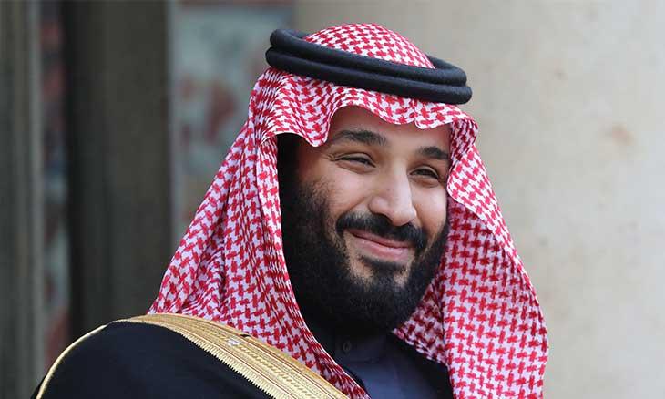 صحيفة بريطانية: أيام ولي العهد السعودي صارت معدودة… ليس مصلحا ولا قويّا ووالده قد يقيله