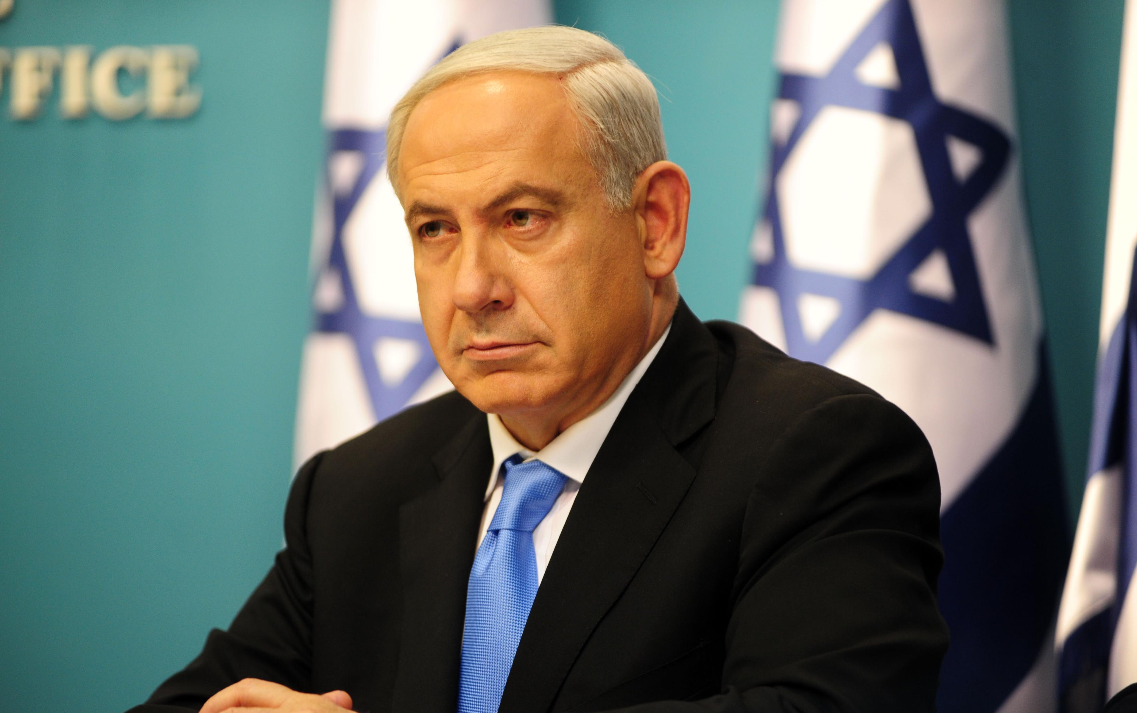 نتنياهو يجري إتصالات مع واشنطن لفرض سيادة إسرائيل على الضفة