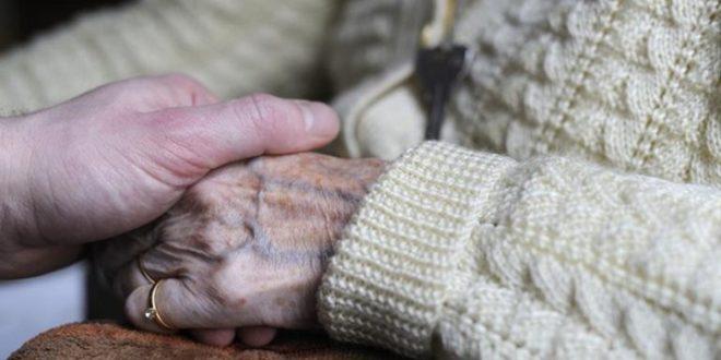 6 علامات تدل على إمكانية الإصابة بمرض الزهايمر
