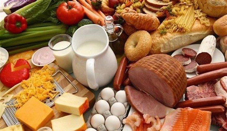 10 أطعمة لا غنى عنها لمن تجاوزوا الخمسين