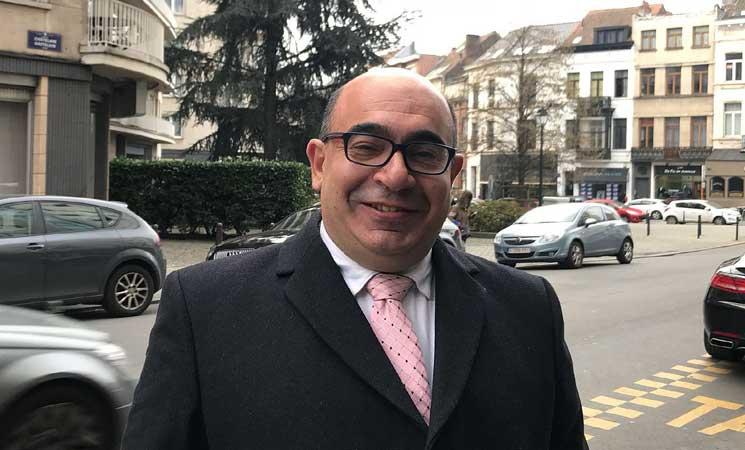 السفير الإسرائيلي الجديد يصل إلى العاصمة الأردنية بعد إعادة فتح السفارة تدريجيا