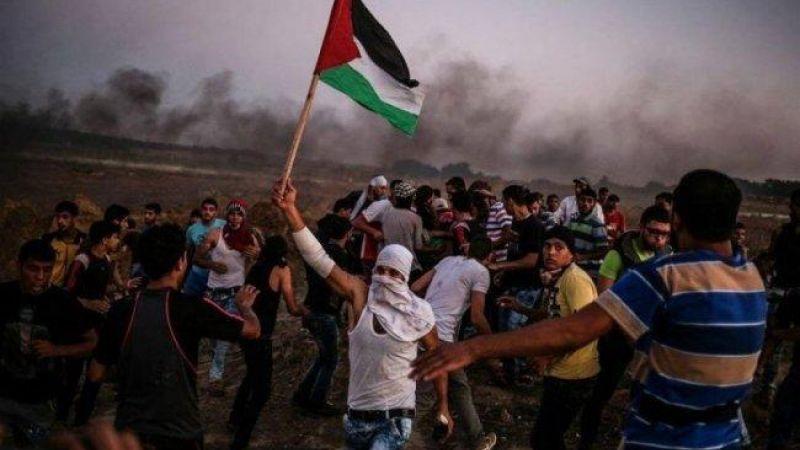 """الفلسطينيون يستعدون للمشاركة الحاشدة في جمعة """"الشباب الفلسطيني"""""""