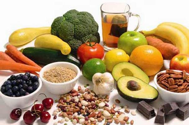 أطعمة ينصح خبراء التغذية الشابات بتناولها