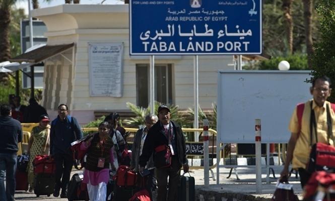 """تحذير.. """"الإذاعة الإسرائيلية"""": غادروا سيناء فوراً ولا تسافروا إليها"""