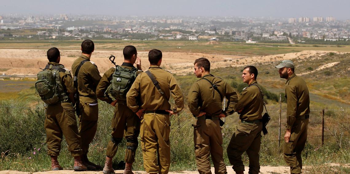 قناة عبرية: ضوء اخضر لجيش الاحتلال لشن حرب على غزة والجمعة المقبلة اخر موعد لحماس