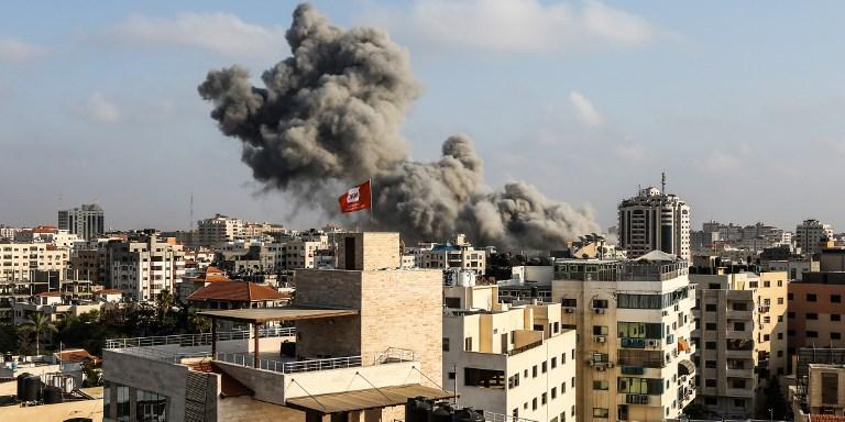 هل توافقت حماس وإسرائيل على تفادي حرب؟