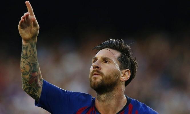 لمن صوت ميسي وقادة المنتخبات في جائزة أفضل لاعب بالعالم؟