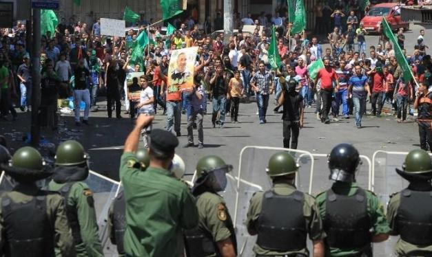 مخاوف من أسلوب حماس الجديد للعمل في الضفة